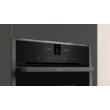 Neff C17DR00G0 N 70, kompakt gőzpároló, 60 x 45 cm, Graphite Grey Edition , Hőfokszabályozás: 30 °C - 100 °C
