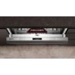Neff S175ECX12E N50 Beépíthető mosogatógép, VarioHinge zsanér, StatusLight