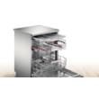 Bosch SMS6ZCI42E Serie 6 mosogatógép  60 cm fehér