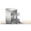 Bosch SPS2HKI57E Serie 2 szabadonálló mosogatógép 45 cm silver-inox