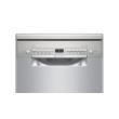 Bosch SPS2IKI04E Serie 2 szabadonálló mosogatógép ezüst 45 cm