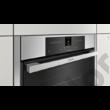 """Neff B45CR22N0 beépíthető  sütő Slide & Hide ajtó 2,5"""" TFT kijelző és Shift Control vezérlés"""
