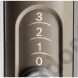 Bosch BBH73275 Athlet Lithium Power akkus kézi porszívó 32,4V Li-ion akku 75 perc működési idő