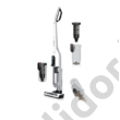 Bosch BCH6ATH25K akkus kézi porszívó 25,2 V LithiumPower motoros szívófej fehér  60 perc működési idő