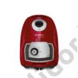 Bosch BGL4A500 porzsákos porszívó Cayenne vörös PureAir szűrő 750W AAAA osztályzat