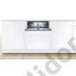 Bosch SMD4HAX48E S4 teljesen beépíthető mosogatógép