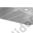 Bosch DWB98JQ50 Serie 6 kürtős fali páraelszívó 90cm nemesacél 840 m3/h LED PerfectAir szenzor