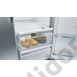 Bosch KAG93AIEP Serie 6 NoFrost side by side nemesacél hűtő  Bár funkció jég- és vízadagolóval 179x91x71cm