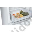 Bosch KGN36NWEA Serie 2 alulfagyasztós hűtő fehér NoFrost  215+87L 186x60x66cm