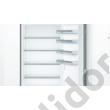 Bosch KIV87VFF0 Serie4 beépíthető alulfagyasztós hűtő 177cm A++ 209+63L laposzsanér