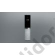 Bosch KSV36BIEP Serie6 egyajtós hűtő nemesacél 346L 186x60x65cm TouchControl vezérlés az ajtón