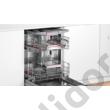 Bosch SBH6ZCX42E Serie6 mosogatógép XXL HC VarioHinge zsanér PerfectDry Zeolith szárítás StatusLight