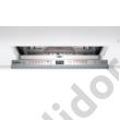 Bosch SMV6ZCX49E Serie6 Home Connect teljesen beépíthető mosogatógép PerfectDry Zeolith VarioDrawer kosár TimeLight