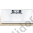 Bosch SMV8YCX01E Serie8 Home Connect teljesen beépíthető mosogatógép PerfectDry Zeolith+EfficientDryTimeLight A+++ 60 cm