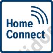 Bosch WAU28PH0BY Serie6 HomeConnect i-Dos elöltöltős mosógép inox-fehér ajtó  9kg 1400f/p AquaStop