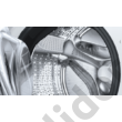 Bosch WAV28L90BY Serie8 elöltöltős mosógép Made in Germany ActiveOxygen 9kg 1400f/p 4D WashSystem AquaStop