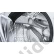 Bosch WAX32KH1BY Serie8 HomeConnect i-Dos elöltöltős mosógép Made in Germany 10kg 1600f/p 4D WashSystem AquaStop Fekete-inox ajtó