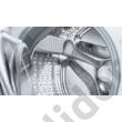 Bosch WUU28T60BY Serie6 elöltöltős aláépíthető mosógép  8kg 1400f/p fekete-fehér ajtó