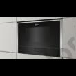 Neff C17GR00N0 beépíthető mikrohullámú sütő grilles 38 cm magas 21L balra nyíló