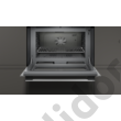 Neff C1APG64N0 beépíthető mikrohullámú sütő gőz funkcióval 45 cm magas 36L