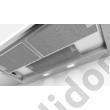 Bosch DFS097A51 Serie 4 kihúzható páraelszívó 90cm nemesacél EcoSilenceDrive