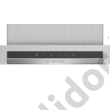 Bosch DWB97IM50 Serie 4 kürtős fali páraelszívó 90cm nemesacél 710 m3/h LED