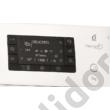 Whirlpool FWSD71283WSEU keskeny előltöltős mosógép A+++ 7kg 1200f/p Sense Inverter motor szöveges LCD kijelző 84x60x44 cm