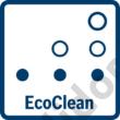 Bosch HBA534ES0 Serie 4 beépíthető sütő nemesacél EcoClean hátfal 1 szintes teleszkópos sütősín