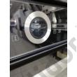 Bosch HBG675BB1 Serie8 pirolítikus beépíthető sütő fekete TFT kijelző AutoPilot10