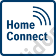 Bosch HSG636XS6 Serie 8 Home Connect gőzsütő PerfectRoast maghőmérővel és PerfectBake sütőszenzorral 3 részes TFT kijelző beépíthető nemesacél
