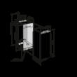 Liebherr IKBP 3560 Premium BioFresh A+++ 211/90L beépíthető egyajtós hűtőszekrény 177cm magas