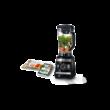 Bosch MMBH6P6B turmixgép fekete/ezüst 1600W 2L dupla tritán kehely