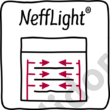 Neff  B48FT68H0 N90 gőzsütő Slide & Hide ajtó Home Connect 14 funkció EcoClean hátfal Full Touch Control vezérlés 1 sütősín Neff Collection