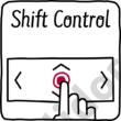 Neff B57CR22N0 N70 sütő Slide & Hide ajtó 12 funkció Pirolitikus öntisztítás Shift Control vezérlés  Neff Collection