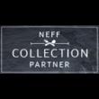 Neff B6ACM7AH0 N50 sütő fekete design Home Connect Hide ajtó 8 funkció Pirolitikus öntisztítás maghőmérő Neff Collection