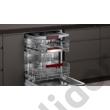 Neff S145ECS11E kezelőpaneles mosogatógép HomeConnect 3.fiók