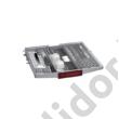 Neff S155HCX29E beépíthető mosogatógép HomeConnect, TimeLight