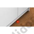 Neff S513N60X3E Line teljesen beépíthető mosogatógép A++ 14 teríték Flex 2 evőeszköztartó fiók