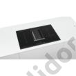 Bosch PVS851F21E Serie 8 CombiInduction üvegkerámia főzőlap beépített páraelszívóval 80cm 6,9kW