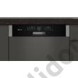 Neff S416T80S1E beépíthető mosogatógép TFT kijelző Zeolith szárítás 60 cm 14 teríték A+++