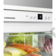 Liebherr SUIB1550 Premium BioFresh aláépíthető hűtő A+++ 80L 82-87x60x65cm