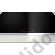 Neff T36BD60N1 Indukciós főzőlap 60 cm nemesacél keret Touch Control vezérlés egy ovális sütőzóna