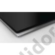 Neff T59TT60N0 Flex Induction indukciós főzőlap 90 cm Prémium nemesacél keret TwistPad