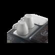Bosch TIS30321RW VeroCup 300 automata kávéfőző ezüst-fekete szöveges kijelző 15 bar 1300W