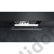 Teka DFI 44700 teljesen beépíthető, 2 kosaras, 10 terítékes mosogatógép
