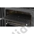 Teka SteakMaster beépíthető steak sütő 700 °C-os sütés Dual Clean tisztítórendszer