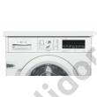 Bosch WIW28540EU Serie 8 beépíthető mosógép A+++ 8kg 1400f/p