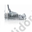 Bosch WTW85540EU Serie 8 A++ 9kg kondenzációs szárítógép hőszivattyúval és gőz technológiával