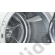 Bosch WTW85590BY Serie 8 A+++ 8kg kondenzációs szárítógép hőszivattyúval