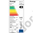 Indesit XWDE 961480X WSSS EU mosó-szárítógép 9/6kg 1400f/p